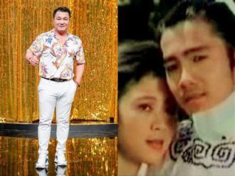 Sau 30 năm 'Phạm Công Cúc Hoa' lên sóng, Lý Hùng lần đầu tiết lộ về tin đồn tình cảm với Diễm Hương