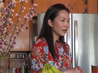 Sau 6 năm tái hôn, Kim Hiền bất ngờ tiết lộ cuộc sống ở Mỹ và mối quan hệ với gia đình chồng