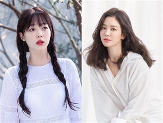 Sau cái chết của Sulli, Kbiz hoàn toàn đóng băng, Song Hye Kyo hủy sự kiện đầu tiên tại Hàn Quốc