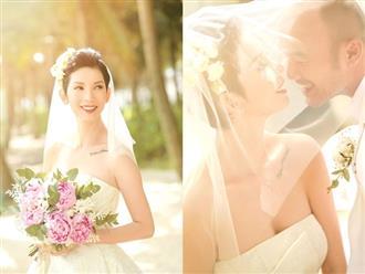 Sau đám cưới bí mật, Xuân Lan tiết lộ chân dung chồng đạo diễn, giải thích nguyên nhân giấu giếm bấy lâu