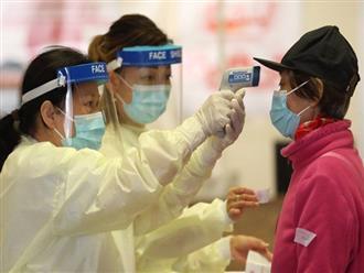 Sau đề xuất của một bác sĩ ở Vũ Hán, Trung Quốc thay đổi cách chẩn đoán virus Corona