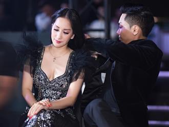 Sau gần chục năm chung sống, Phan Hiển tiết lộ Khánh Thi 'cứ ghen là đập đồ vô tội vạ'