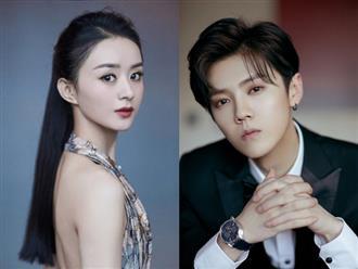 Sau 'Hữu Phỉ', Triệu Lệ Dĩnh tiếp tục nhận vai chính trong 'Xuân lộc yến' đóng cùng Lộc Hàm?