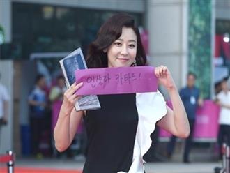 Sau Jang Ja Yeon, thêm một nữ diễn viên tố cáo thành viên Quốc hội lạm dụng thân xác