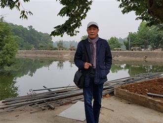 Sau khi nghỉ hưu, cuộc sống của MC Lại Văn Sâm khiến nhiều người ngỡ ngàng