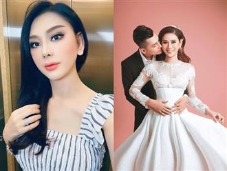 Sau nhiều lần úp mở, Lâm Khánh Chi chính thức lên tiếng về tin đồn rạn nứt với chồng trẻ