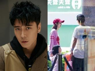 Sau scandal ngoại tình, Trương Đan Phong bị bới móc quá khứ: Vay tiền không trả, hút thuốc trước mặt trẻ con