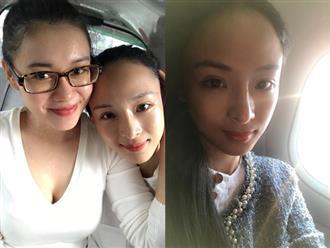 Sau thời gian bị quản thúc, Hoa hậu Trương Hồ Phương Nga bất ngờ chia sẻ tin vui trên trang cá nhân