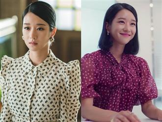 Seo Ye Ji biến hóa khôn lường với 5 kiểu cực sang khi để tóc bob, các nàng học theo thì dễ ăn điểm xịn mịn