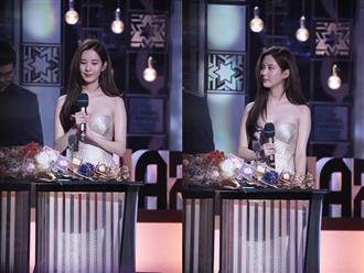 """Seohyun gây bão khi khoe vòng 1 gợi cảm, Knet khẳng định: """"Đây mới là nữ thần"""""""