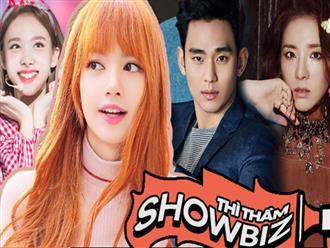 """Mật báo Kbiz: Hé lộ danh sách bạn gái """"máu mặt"""" của Kim Soo Hyun, bí mật Lisa - BTS bị ém chuyện hẹn hò"""