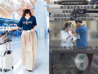 Kết hôn khi đã ngoài 40, Lâm Chí Linh lo lắng không thể mang thai, bỏ hẳn 1,3 tỷ đồng để thụ tinh nhân tạo?