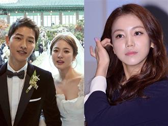 """Sốc với loạt tin đồn Song Joong Ki ngoại tình với """"Cô dâu Hà Nội"""" Kim Ok Bin: Hiện đang ở chung với nhau?"""