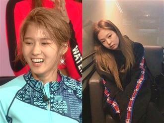 Soi mặt mộc dàn nữ thần xứ Hàn: Jisoo (BLACKPINK) đẹp bất chấp cam thường, thành viên TWICE gây sốc