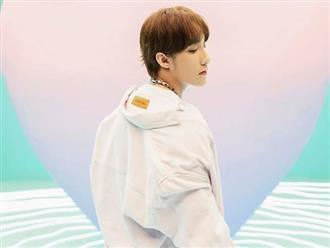 """Sơn Tùng M-TP tung poster """"hường phấn"""" trái ngược hẳn trailer MV tăm tối cool ngầu, """"Có Chắc Yêu Là Đây"""" sẽ là thể loại gì đây?"""