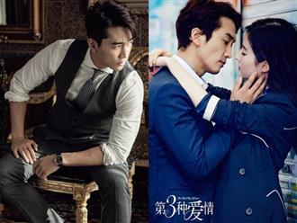 Song Seung Hun bất ngờ nói về việc muốn kết hôn sau thời gian dài chia tay Lưu Diệc Phi