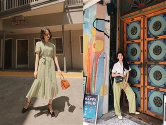 Street style Châu Á: Chẳng cầu kỳ, chỉ với vài ba món đồ công sở đơn giản mà vẫn mãn nhãn người nhìn