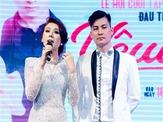 Sự thật đằng sau cặp nhẫn cưới chỉ vỏn vẹn 200 nghìn đồng của ca sĩ Lâm Khánh Chi và chồng
