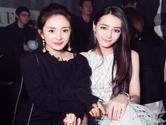 Sự thoái trào của các tiểu hoa đán 8X Trung Quốc