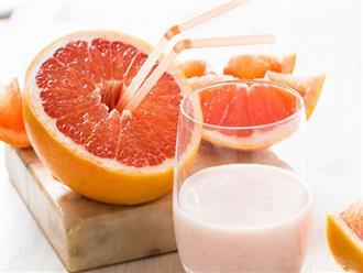 Sữa có rất nhiều tác dụng nhưng cần chú ý những sai lầm sau để bảo vệ sức khỏe