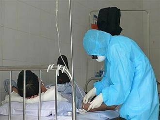 Sức khỏe cụ ông 76 tuổi ở Hà Nội mắc COVID-19 giờ ra sao?