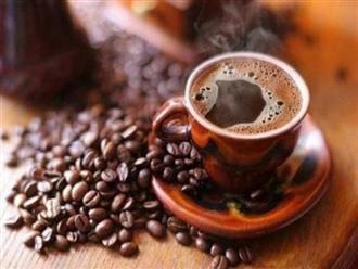 Tác dụng của cà phê đối với tóc