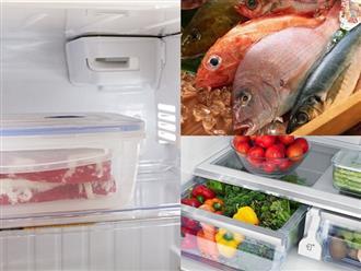 Tất tần tật các cách bảo quản thực phẩm không lo ôi thiu, chị em tha hồ mà trữ trước Tết