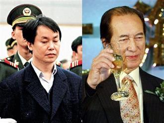 Tên cướp khét tiếng Hồng Kông từng bắt cóc con trai tỷ phú Lý Gia Thành nhưng không dám động vào Vua sòng bài Macau, rốt cuộc là tại sao?