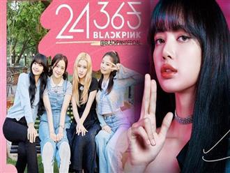 """""""Thánh spoil mới"""" gọi tên Lisa khi để lộ thông tin về show thực tế của BLACKPINK trước cả YG"""