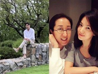 """Thêm bằng chứng Hyun Bin tái hợp Song Hye Kyo: Quan hệ thân thiết mức này, bảo sao dân tình """"ship nhiệt"""""""