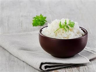 """Thêm hai thực phẩm này khi nấu cơm không chỉ """"trẻ mãi không già"""" mà bệnh tật cũng tránh xa"""