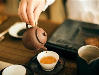 Thêm thứ nguyên liệu quen thuộc này vào trà uống mỗi ngày, da đẹp dáng thon lại dồi dào sức khỏe