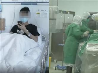 Thiếu niên 18 tuổi suýt mất mạng vì đột quỵ, nguyên nhân là do hành động mà nhiều người trẻ vẫn hay làm hàng đêm