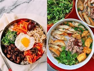 Thời điểm ăn sáng, trưa, tối tốt nhất để giảm cân không phải ai cũng biết