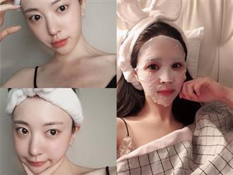 Thời điểm vàng để chăm sóc da trong ngày, bạn đã biết chưa?