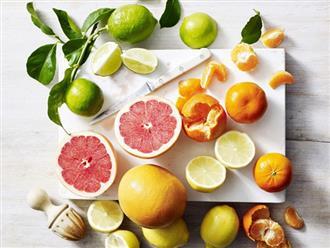 Thời tiết giao mùa dễ ốm, nên ăn những thực phẩm nào để tăng cường hệ miễn dịch giúp phòng bệnh