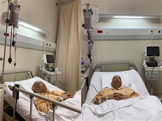 Thông tin mới nhất về tình trạng sức khỏe của nghệ sĩ Xuân Hiếu sau nhiều ngày trì hoãn phẫu thuật ung thư