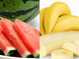 Thực phẩm tốt nhất cho cơ thể sau khi chạy bộ