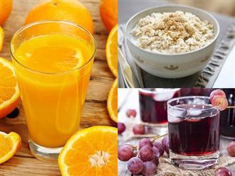 Thường xuyên ăn những thực phẩm này sẽ giúp giảm huyết áp nhanh chóng, cả đời không lo tai biến