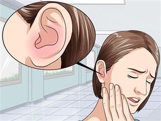 Thường xuyên bị ù tai có thể là dấu hiệu cảnh báo một số vấn đề sức khỏe sau