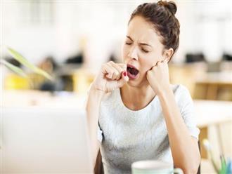 Thường xuyên cảm thấy mệt mỏi vào cùng một thời điểm trong ngày, rất có thể bạn đang mắc phải căn bệnh khó trị này