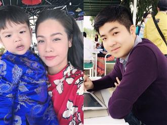 Tiếp tục bị cấm cản gặp con, Nhật Kim Anh hết van xin lại mắng chồng cũ 'tiểu nhân'
