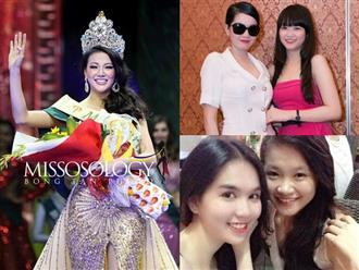 Tiết lộ thân thế bất ngờ của Tân Hoa hậu Trái đất Phương Khánh, mối quan hệ với Ngọc Trinh 'không phải dạng vừa'