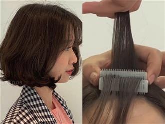 Tiết lộ từ thợ làm tóc: Có tận 2 cách làm phồng chân tóc siêu nhanh giúp bạn đỡ phải ra ngoài tiệm