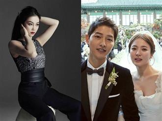 'Tiểu tam' mới xuất hiện giữa tin đồn ly hôn của Song Song gây sốc vì từng đóng cảnh nóng