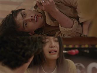 Tiểu tam thất bại nhất màn ảnh Việt còn ai ngoài Hân (Nhà Trọ Balanha): Bà cả khỏi ra tay, để Hân đây tự tát chính mình!
