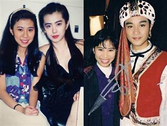 Tìm ra fan cuồng số 1 Hong Kong: Chụp ảnh với nửa showbiz, khiến hàng nghìn người ghen tị vì được Trương Quốc Vinh thân mật