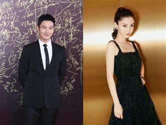 Tin đồn ly hôn chưa được dập tắt, Huỳnh Hiểu Minh và Angela Baby tiếp tục 'ngó lơ' nhau tại sự kiện