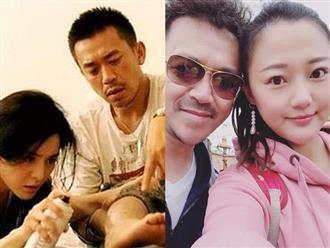 Tình cũ từng ruồng bỏ Phạm Băng Băng ngày càng già nua, kém sắc sau scandal sử dụng chất cấm