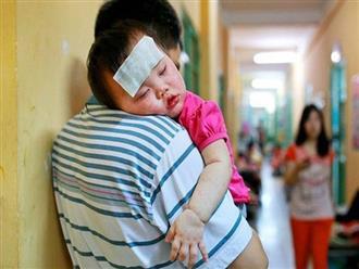 TP. HCM tăng 143 ca mắc bệnh Sởi: Cảnh báo dịch Sởi bùng phát mạnh ở khu vực miền Nam và việc cần làm ngay để phòng tránh